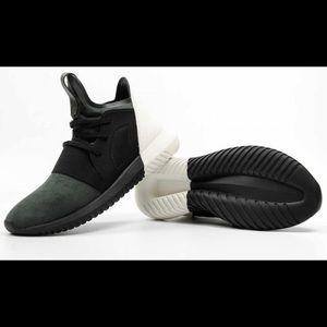 NEW adidas tubular defiant with box